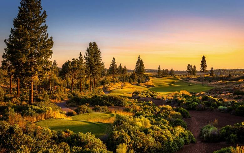 Tetherow Resort, Oregon
