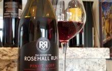 $17.95 - Rosehall Run Defiant Pinot Noir 2018 VQA