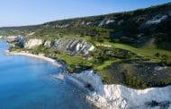 Thracian Cliffs Golf Course, Bulgaria