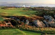 17th at Castletown Golf Links, Scotland