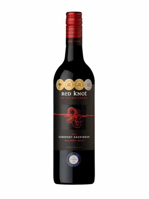$19.05 – Red Knot Cabernet Sauvignon
