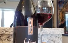 $33.95 - Soléna Grand Cuvée Pinot Noir 2017