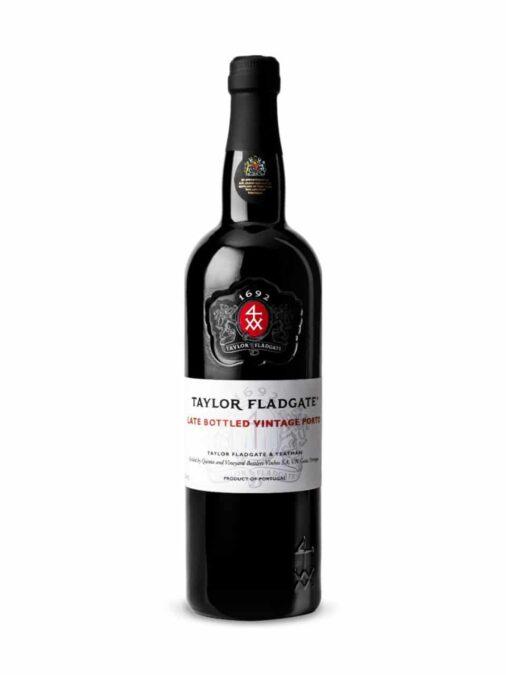 $19.00 – Taylor Fladgate Late Bottled Vintage Port 2014, Portugal