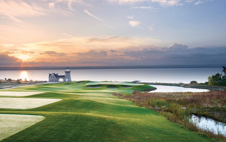 Should this be Canada's Golf Capital? Part I