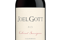 $24.95 - Joel Gott 815 Cabernet Sauvignon 2017