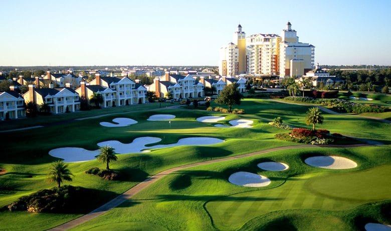 Reunion Resort - Arnold Palmer Course,  Florida