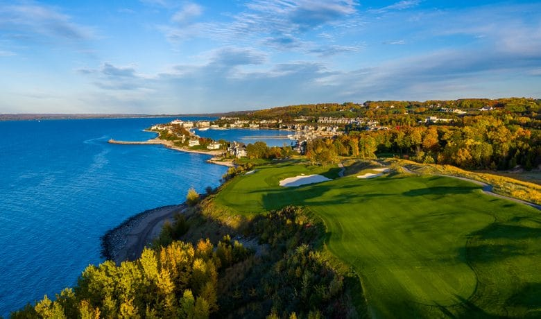UNLIMITED GOLF, STAY & PLAY and maybe the GREATEST GOLF ESCAPE you'll find in Michigan or the entire USA!
