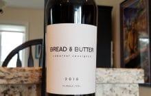 $18.95 - Bread & Butter Cabernet Sauvignon 2018