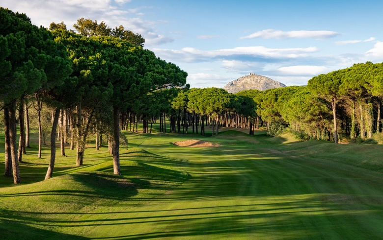 Emporda Golf Club, Emporda Forest Course, Spain