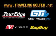 The Traveling Golfer Welcomes Sponsors: Tour Edge, Bag Boy and Golf Trends