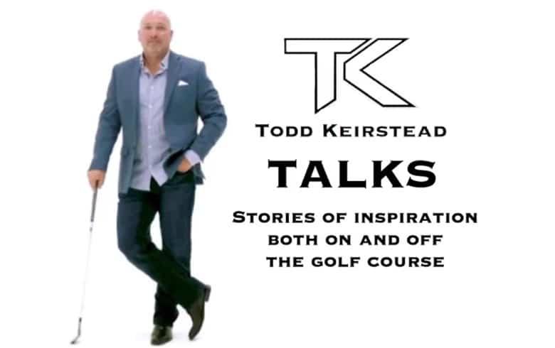 TK Talks!