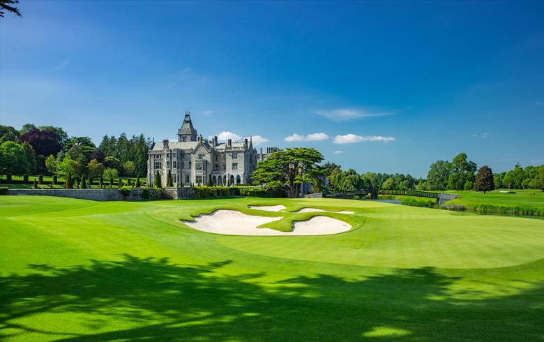 The Golf Course at Adare Manor, Ireland