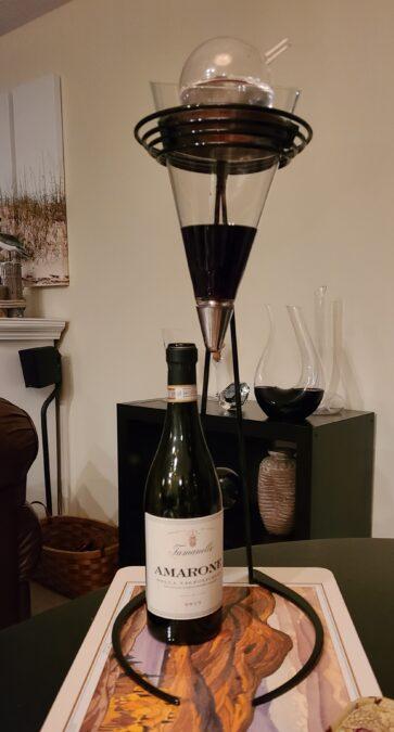 $62.95 – Fumanelli Amarone Della Valpolicella Classico 2015, Corvina Blend