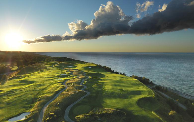 Boyne Golf – 3 Resorts, 10 Courses