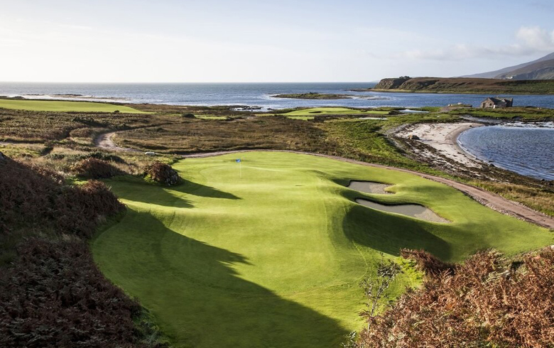 Ardfin Golf Course