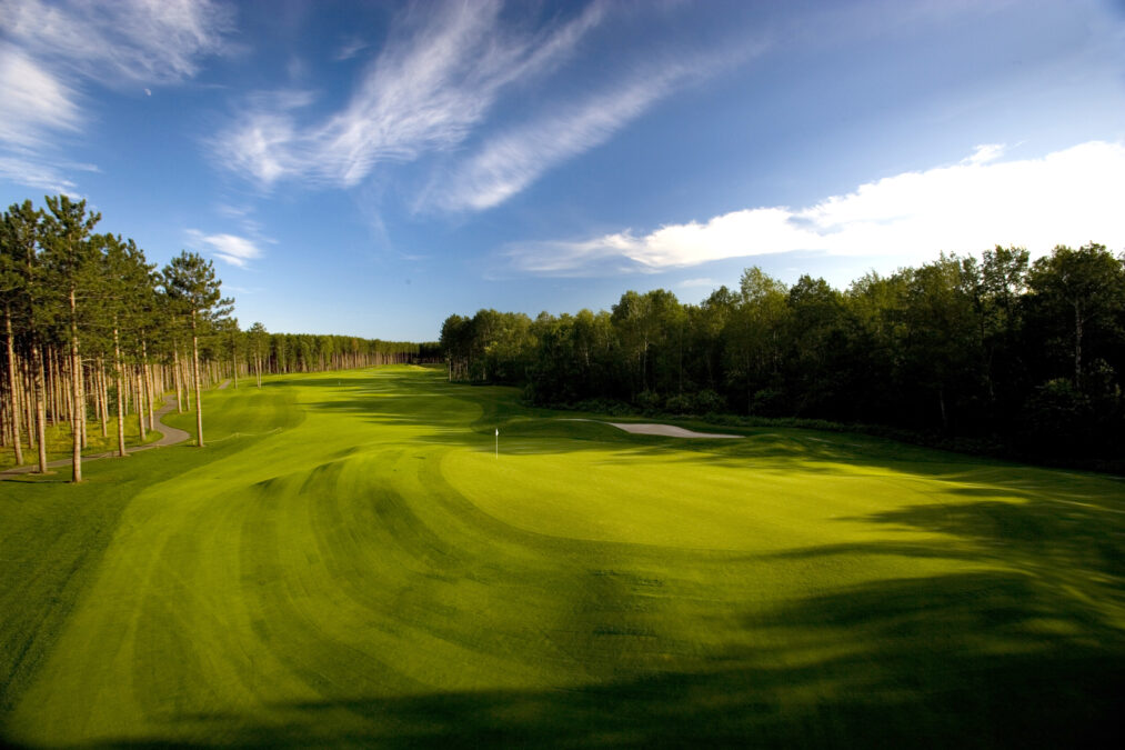 BOYNE Golf – Arthur Hills Course, Michigan