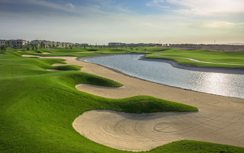 Dreamland Golf Club, Azerbaijan