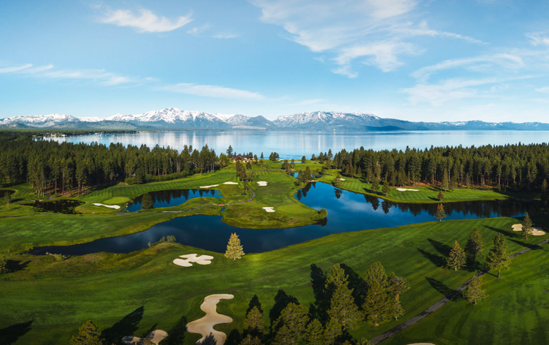 California's Best Public Golf and More