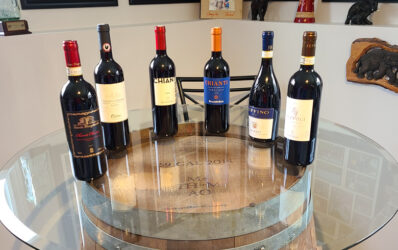 Chianti – The Italian red wine that is easy to LOVE!