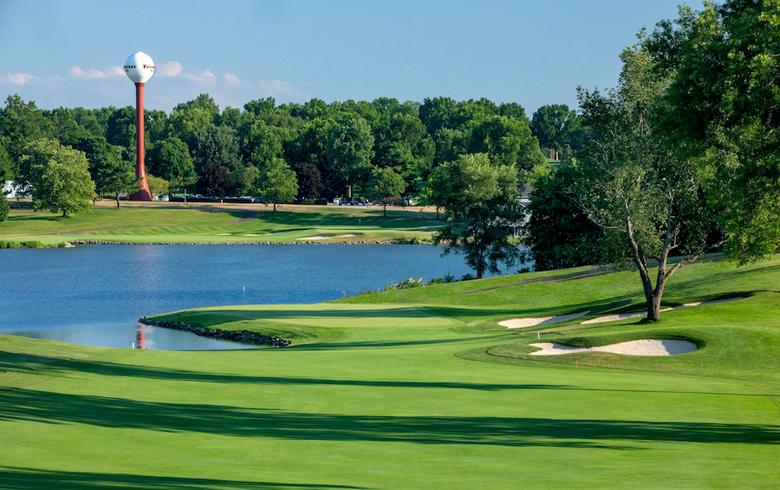 Ohio's World Class Golf Experience
