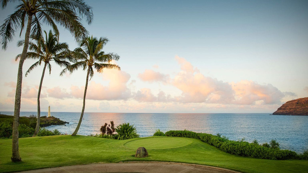 GO GOLF KAUAI COURSES HONORED BY GOLFWEEK AND GOLFPASS